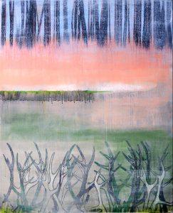 Lichtung der weissen Hirschen | Ulrich Naumann| Art2you