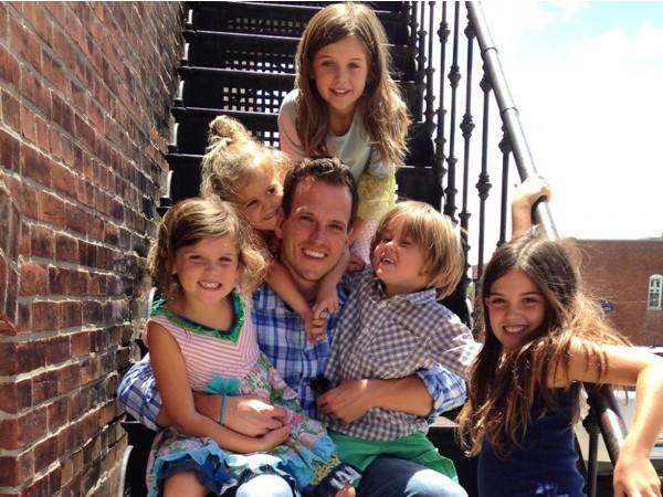 Projekt Töchter und Väter